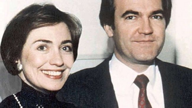 AMERICAS FREEDOM FIGHTERS IS COMMITTED TO EXPOSING THE TRUTH! VINCE FOSTER IS ONE OF MANY 'CLOSE FRIENDS' OF THE CLINTON'S...