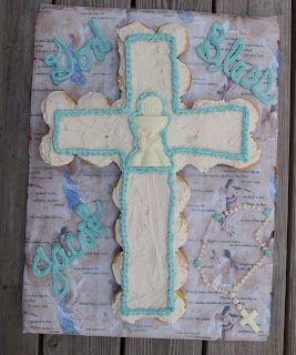 a blog about Catholic crafts and book reviews