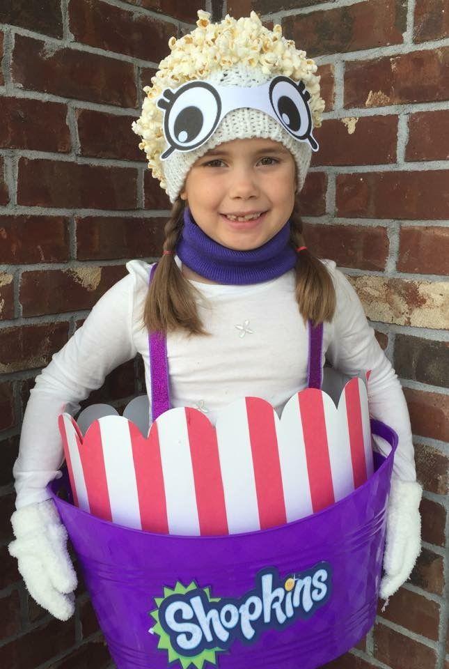 18 best Halloween costume ideas images on Pinterest | Shopkin ...