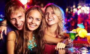 Groupon - $ 39 for a Las Vegas Club Crawl Outing with VIP Access to Up to Five Venues, Drinks, and Food Specials ($90.67 Value) in On Location. Groupon deal price: $39