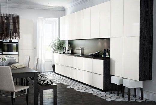 IKEA-kjøkkenfronter - Ringhult