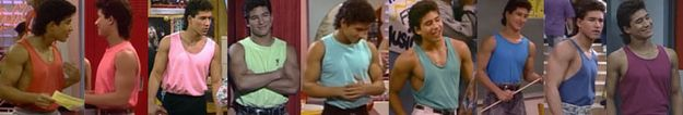 """The AC Slater tank top spectrum. 