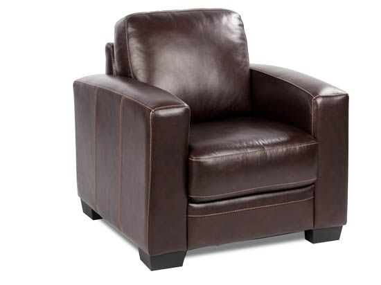 Dania - Contemporary furniture for the way you live today  sc 1 st  Pinterest & 9 best Leather Sofas Under $1500 images on Pinterest ... islam-shia.org