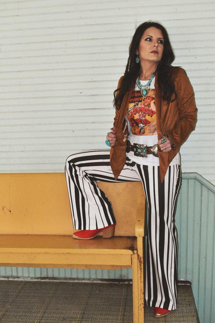 Baha Ranch Western Wear Western/Gypsy/Boho/Retro www.baharanchwesternwear.com