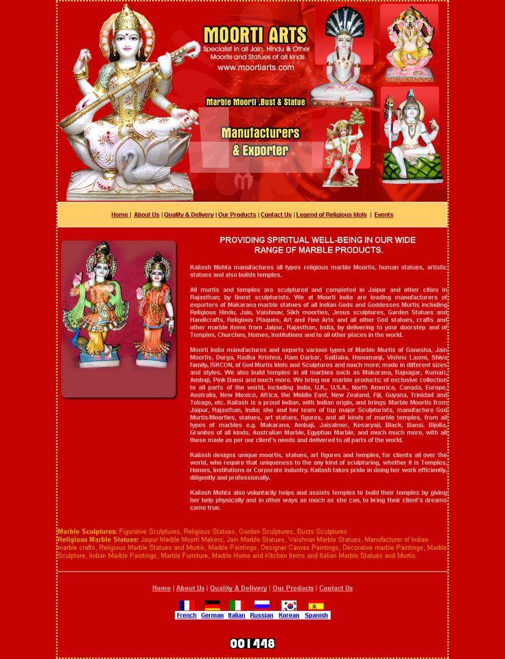 Indian Marble Statues www.moortiindia.com www.moortiarts.com