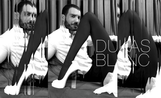 Dukas Chatzidoukas Bridal Shoes 2016 Collection - Νυφικά Παπούτσια Δούκας Χατζηδούκας 2016 - Η Νέα Συλλογή Blanc http://www.new-shoes.gr/designers-brands/nufika-papoutsia-dukas-2016-930