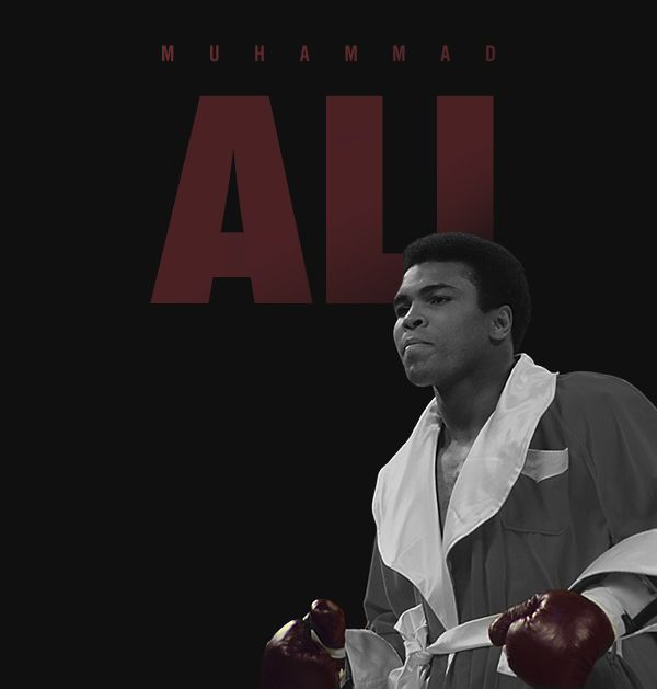 New Muhammad Ali gear has arrived. Honor The Greatest in the ring, in the gym and in life with professional-grade gloves, authentic leather training equipment and vintage-inspired apparel worthy of the name.