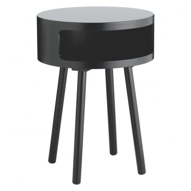Black Side Table 25+ best black side table ideas on pinterest | side tables, side
