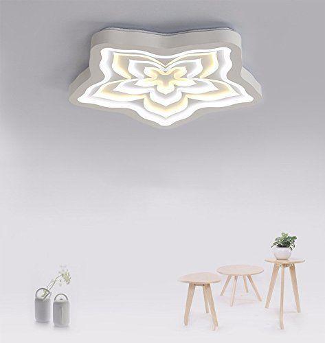 Moderne LED-Deckenleuchte Kinderzimmer Deckenleuchte Junge Schlafzimmer Zimmer Wohnzimmer Lichter Moderne Beleuchtung D48Cm, http://www.amazon.de/dp/B0757F1LDB/ref=cm_sw_r_pi_awdl_xs_n8o4zbDMP0RPH