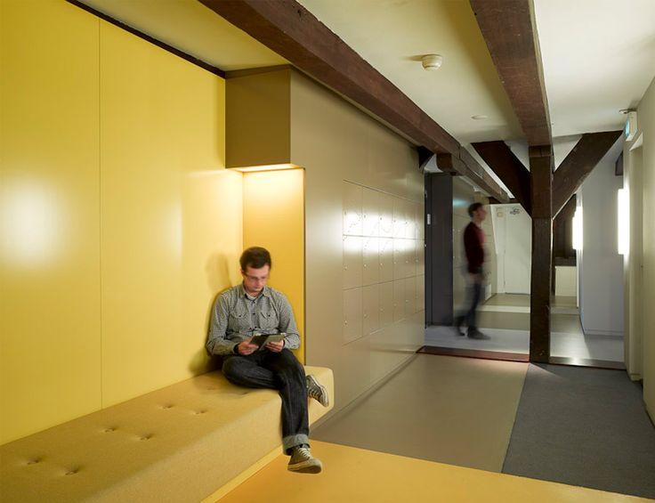 BendienWierenga Werkplekken Oost Indisch Huis Universiteit van Amsterdam