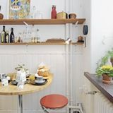 Tiny Kitchen Tables   — Small Space Solution | Apartment Therapy