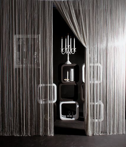 17 best ideas about String Curtains on Pinterest | Bed with ...