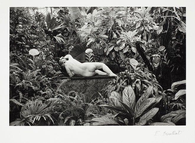 ..Photos Inspiration, White Photography, Boubat Edouard, Hommage Au, Boubat Hommage, Au Douanier, Douanier Rousseau, Édouard Boubat, Edouard Boubat