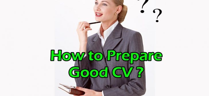 14 best Cv Preparation Guide images on Pinterest First time - how to prepare resume