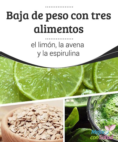 221 best images about alimentos y sus beneficios on - Alimentos para perder peso ...