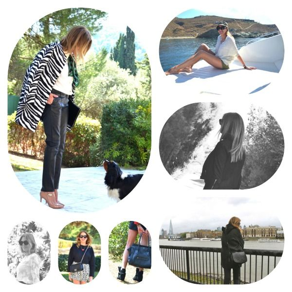 Trendsurvivor- October outfit collage http://trendsurvivor.com/2014/01/03/2013-october-outfits-fall-for-black/