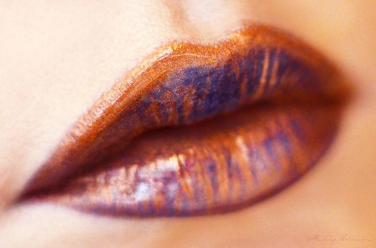 Lip Art | Csillogás | Makeup Universe