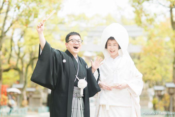 台湾と日本の国際結婚式のカメラマン | 結婚式の写真撮影 ウェディングカメラマン寺川昌宏(ブライダルフォト)