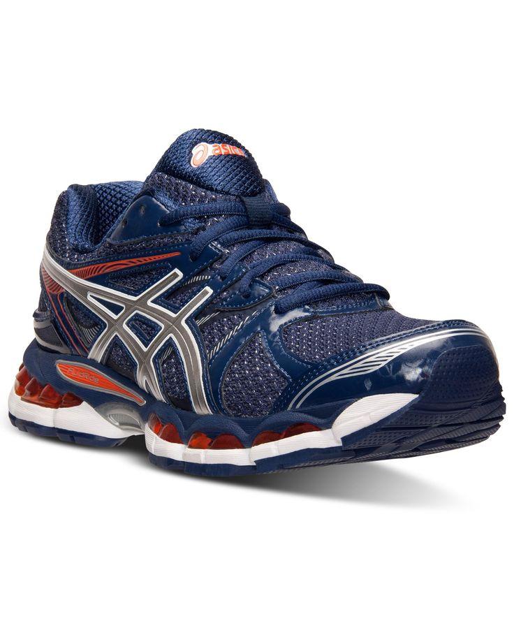 Asics Running Shoes Finish Line