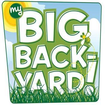 Preschool Curriculum Kit - My Big Backyard | Preschool ...
