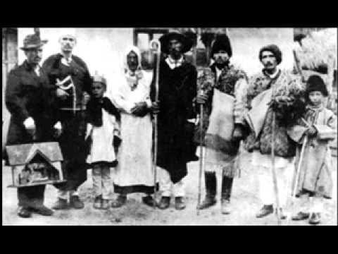 (200) Bulgárjászka - YouTube