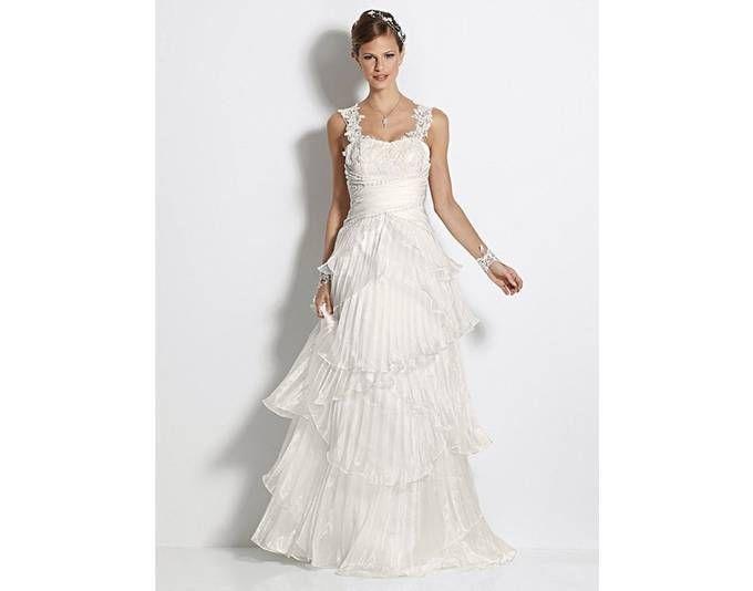 Heine Brautkleid Spitze Hochzeitskleid creme Gr. 38 Kleid Abendkleid Ballkleid Jetzt bestellen unter: https://mode.ladendirekt.de/damen/bekleidung/kleider/brautkleider/?uid=84bc9cd5-dac5-5a31-b767-39b339ffb111&utm_source=pinterest&utm_medium=pin&utm_campaign=boards #kleider #bekleidung #brautkleider