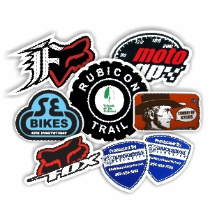 Inspection Stickers: Stickers Used In The Inspection Of Vehicles Around The World