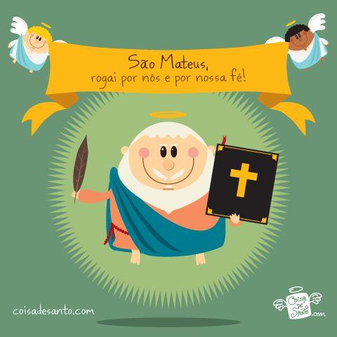 São Mateus Apóstolo
