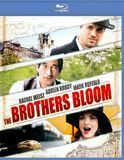 The Brothers Bloom [Blu-ray] [Eng/Spa] [2008], 66111120