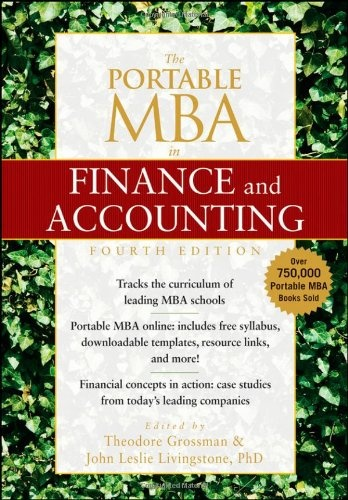 13 best finance books images on pinterest finance books books the portable mba in finance and accounting fandeluxe Images