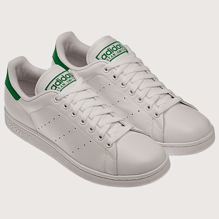 Adidas Stan Smith (MK II, as Smith\u0027s face not on the tongue) - Bought from  Adidas factory before big reissue