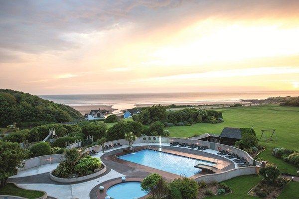 The Woolacombe Bay Hotel, Devon