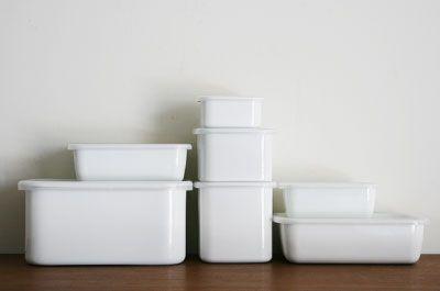 野田琺瑯 White Seriesのことをもっと知りたければ、世界中の「欲しい」が集まるSumallyへ!野田琺瑯のアイテムが他にも309点以上登録されています。