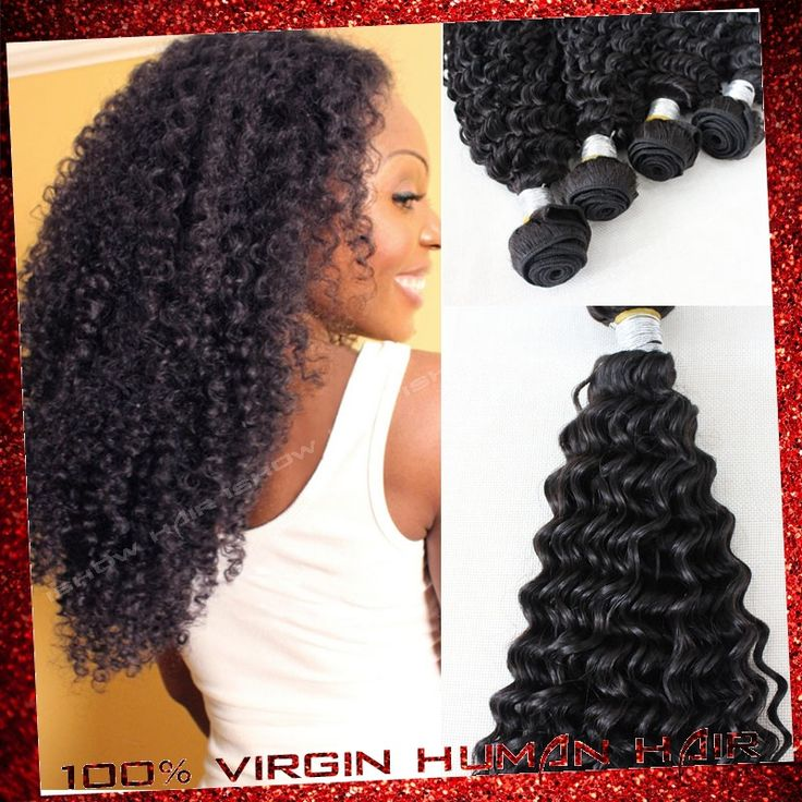 Find More Hair Weaves Information about Brazilian curly virgin hair bundles 4pcs lot natural color unprocessed brazilian virgin kinky curly hair weave remy human hair,High Quality Hair Weaves from Xuchang Ishow Virgin Hair  Co.,Ltd on Aliexpress.com