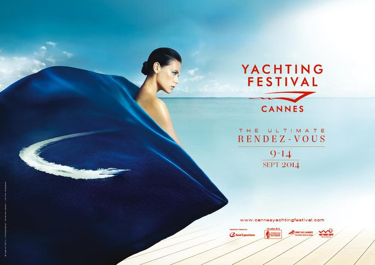 Cannes Yachting Festival 9th - 14th September http://www.212-yachts.com/blog/uncategorized/september-events-guide-french-riviera