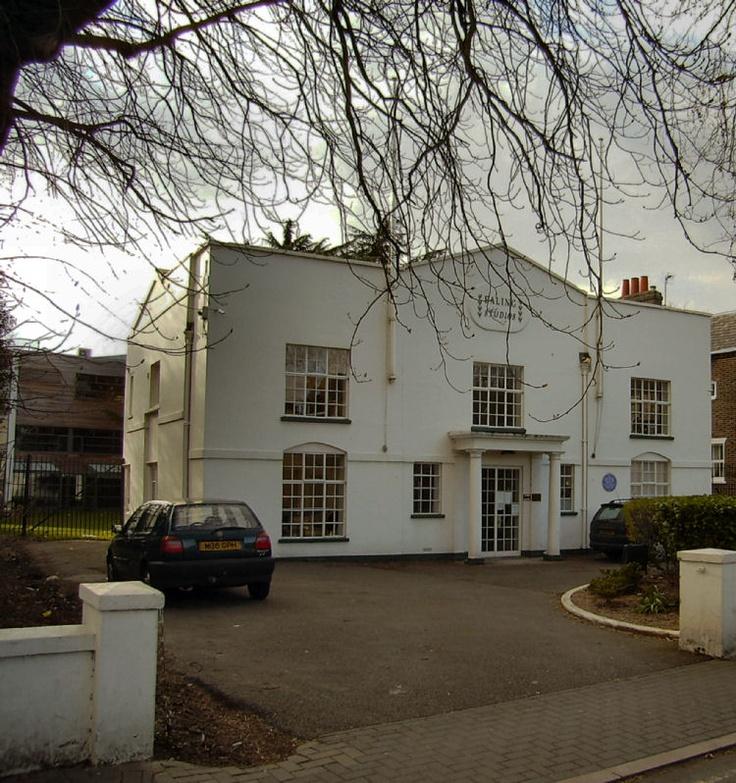 Ealing Studios, Ealing, London