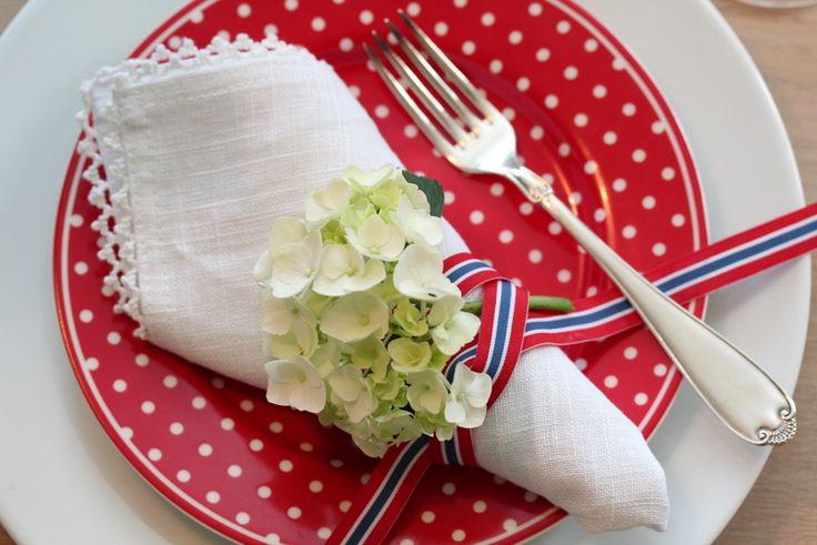 17 mai menyer for godt og dårlig vær - Trines matblogg:)