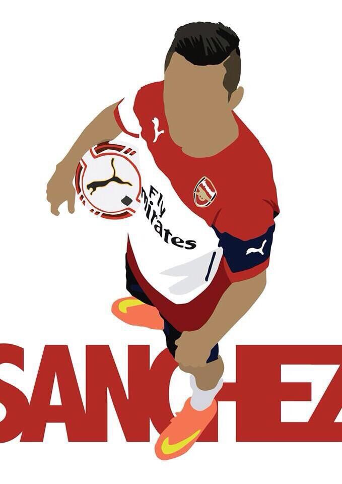 Sanchez Wallpaper