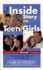 In separate sections, parents and teen girls will find useful tips and practical suggestions for better communication and greater understanding of each other, plus ways to reconnect with other family members and strengthen their sense of self. But mostly, parents and teen girls will learn ways to value and appreciate this exceptional and exciting phase everyone goes through to grow up.