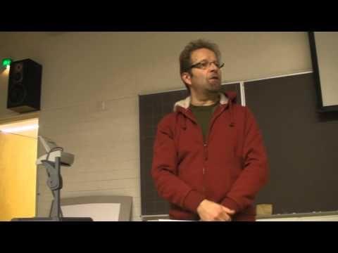 ▶ Leevi Lehtinen animaatiopajassa - YouTube