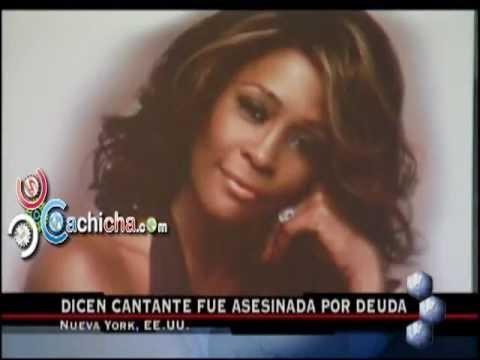 Whitney Houston, ¿asesinada? Un investigador privado afirma que la artista fue asesinada por un ajuste de cuentas con narcotraficantes #video - Cachicha.com