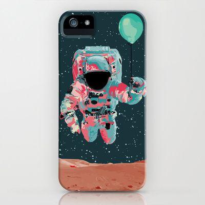 Cosmo Astro II iPhone & iPod Case by Jacek Muda #PHONE #CASE #slim #iphone #phonecase #design #phonedesign