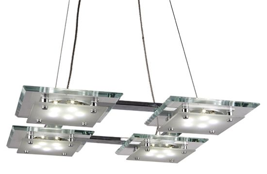Stainless steel Led Light Fixtures