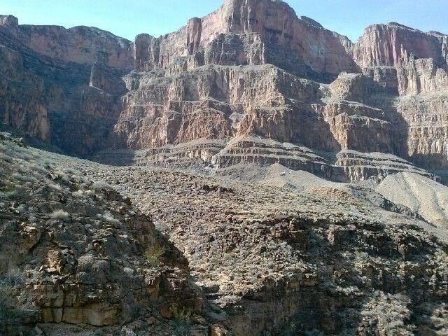 las vegas grand canyon group tours