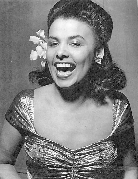 PeopleQuiz - Biography - Lena Horne