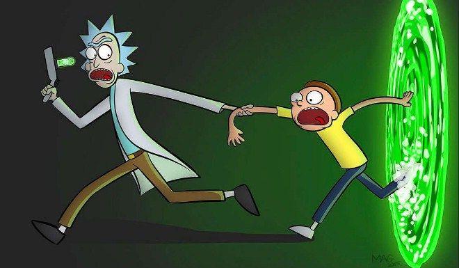Rick Morty Rickandmorty Rick Morty Cartoon Cartoonlover Forkids Rick And Morty Season Rick And Morty Watch Rick And Morty