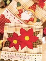 panos de prato em patchwork - motivos natalinos - Pesquisa Google