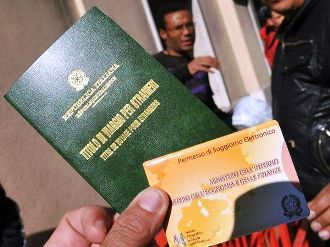 Costo del permesso di soggiorno sproporzionato: Italia condannata dall'Ue: http://www.lavorofisco.it/costo-del-permesso-di-soggiorno-sproporzionato-italia-condannata-dallue.html