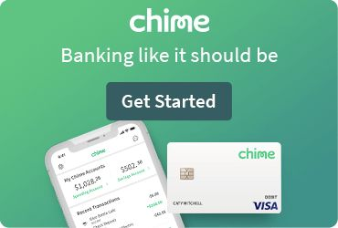 Meet Your New Bank Account Chime Banking. (With images