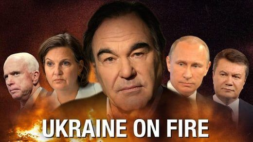 Oliver Stone's seminal documentaryUkraine on Firehas finally been made available to watch in the West. Ukraine, the 'borderlands' between Russia and 'civilized' Europe is on fire. For centuries, it has been at the center of a tug-of-war between powers seeking to control its rich lands and Russia's access to the Mediterranean. The Maidan Massacre in early 2014 triggered a bloody uprising that ousted president Viktor Yanukovych, spurred Crimeans to secede and join Ru...